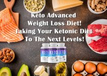 Keto Advanced Weight Loss Pills – How It Works And How To Buy!