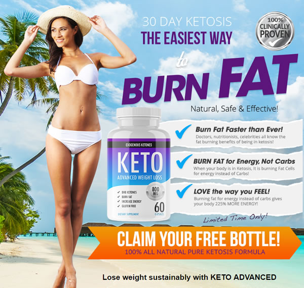 Keto Advanced does it work?