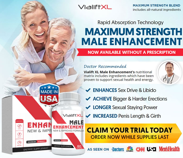 Get started using Vialift XL