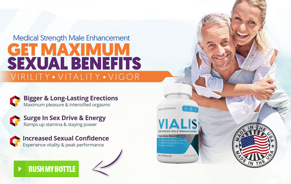 Vialis free trial offer