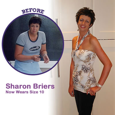Sharon Briers Zotrim review