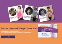 Zotrim proven weight loss formula