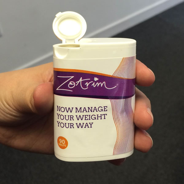 Zotrim review and who it is for