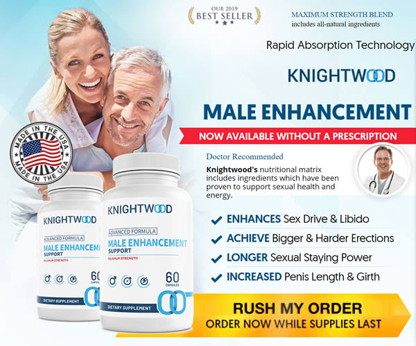 Buy Knightwood male enhancement