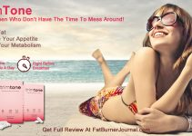 Trimtone fat burner for women