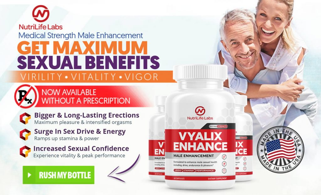 Vyalix free trial offer